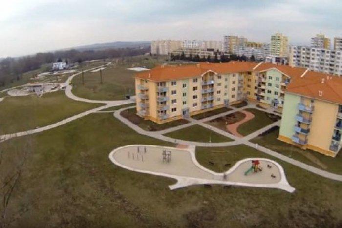 Ilustračný obrázok k článku Súťaž o najkrajšie mesto Slovenska: Topoľčanom sa zatiaľ mimoriadne darí